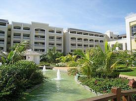 牙買加北岸的旅館 (圖片來源 : Charles Bray)