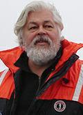 華生船長 (圖片來源:Sea Shepherd)