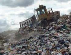 經過綠色規劃的廢棄物,絕對可以回收再利用。圖片來源:柳源芷