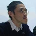 看守台灣協會秘書長謝和霖
