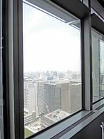 攝於東京都旭硝子總公司,照片為該公司提供